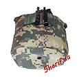 Фляга армейская MIL-TEC США с чехлом и кружкой AT-DIGITAL 14506070, фото 4