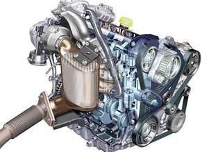 Двигатель 1.9dCi, 2.2dCi, 2.5D, 2.8dTI