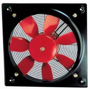 Осьовий вентилятор Soler & Palau солар палау HCBB/6-500