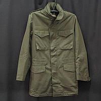 Куртка армейская М-65, Австрия