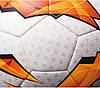 Мяч футбольный Molten UEFA Europa League OMB 5003, фото 3