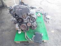 Двигатель 2.0 Turbo Mitsubishi Outlander CU, 2006, 4G63T, 1000A183