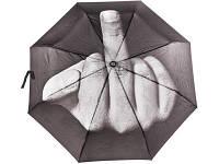 Зонт «Фак дождю» Art. Lebedev