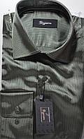 Рубашка приталенная SIGMAN (размеры S,M,L,XL), фото 1