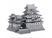 3D конструктор Замок Химейджи-Джо 185-18410453