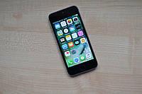 Apple iPhone SE 16Gb Space Gray Neverlock Оригинал! , фото 1
