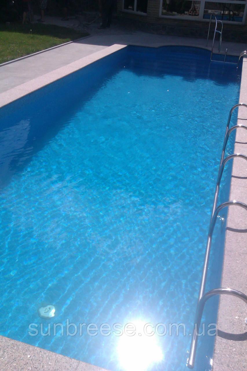 Обслуживание, ремонт, реконструкция бассейнов