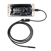 Ендоскоп USB для Android телефону і ПК