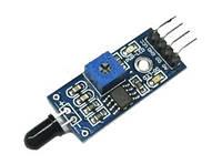 Датчик вогню, полум'я для Arduino