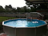 Cборные бассейны Atlantic Pools (Канада)