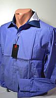 Рубашка приталенная SIGMAN