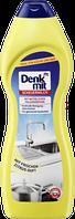 Denkmit Scheuermilch - чистящее молочко, 750 мл
