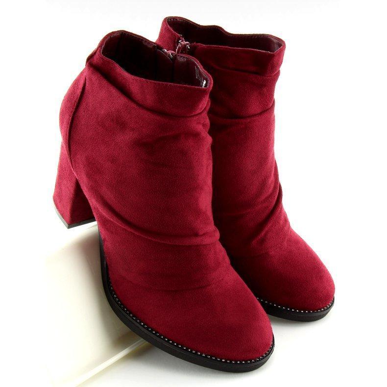 Женские ботинки New Fashion