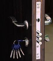 Металлические входные двери Редфорт Классика в квартиру Киев, фото 2