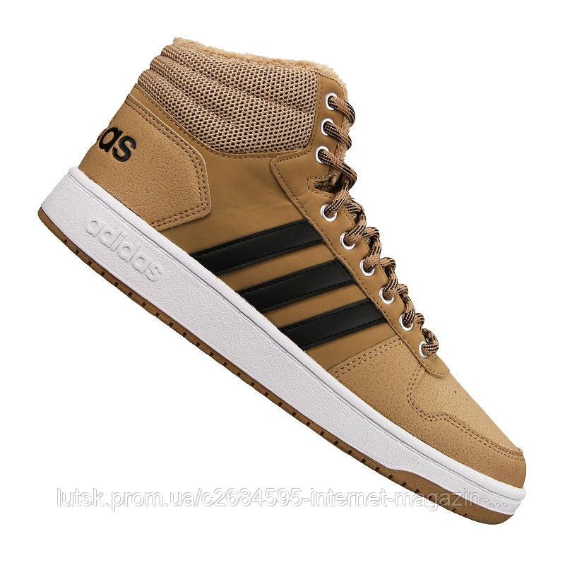 37d2d4de Adidas Hoops 2.0 MID (B44620), цена 2 319 грн., купить в Луцке ...
