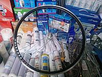 Обод,колесо 28усиленное заднее алюминиевое.