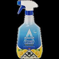 Средство для уборки на кухне ASTONISH Kitchen Cleaner , 500 мл