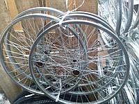 Обод,колесо заднее 26 на ХВЗ.