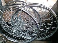 Обод,колесо переднее 24.