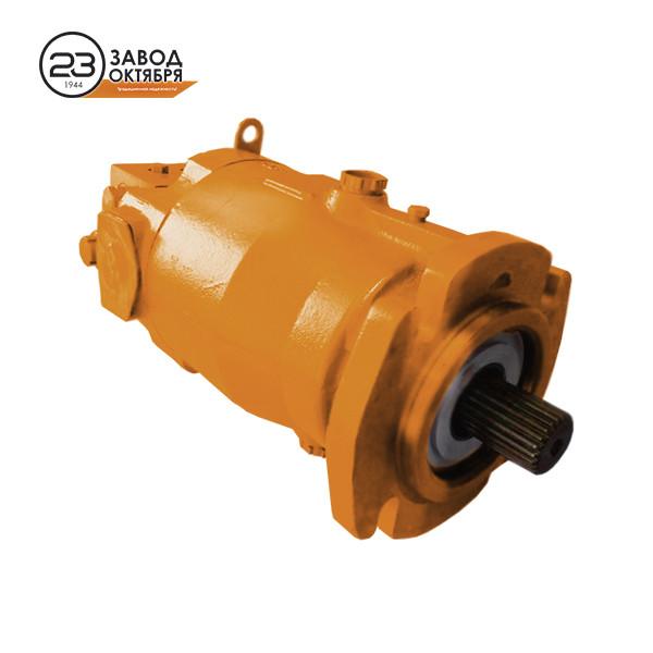 Гидромотор МП-90 (Гидромотор аксиально-поршневой МП-90)