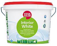 Краска Vivacolor Interior White (Ceiling), 9л