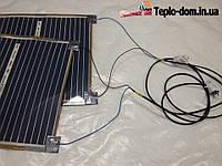 Инфракрасная термопленка RexVa (большая мощность, больший нагрев), размером 0,50 х 0,50, фото 1