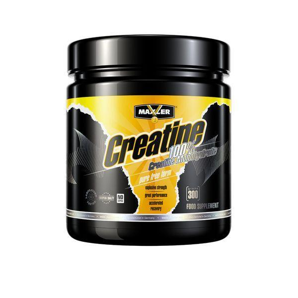 Креатин Maxler Creatine Monohydrate 300g