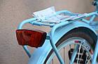 Велосипед VANESSA 26 Sky Blue Польща, фото 7