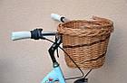 Велосипед VANESSA 26 Sky Blue Польща, фото 9