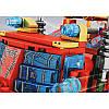 """Конструктор Робот-трансформер """"Оптимус Прайм"""" 2в1 SY951 604 детали, фото 4"""