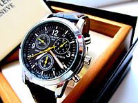 Мужские часы Tissot. Магазин мужских часов. Наручные часы. Часы для мужчин. Кварцевые часы. Код: КЧ8, фото 1