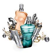 История парфюмерного дома:Jean Paul Gaultier