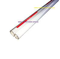 G03752 - овальная cтрела для шлагбаума Came