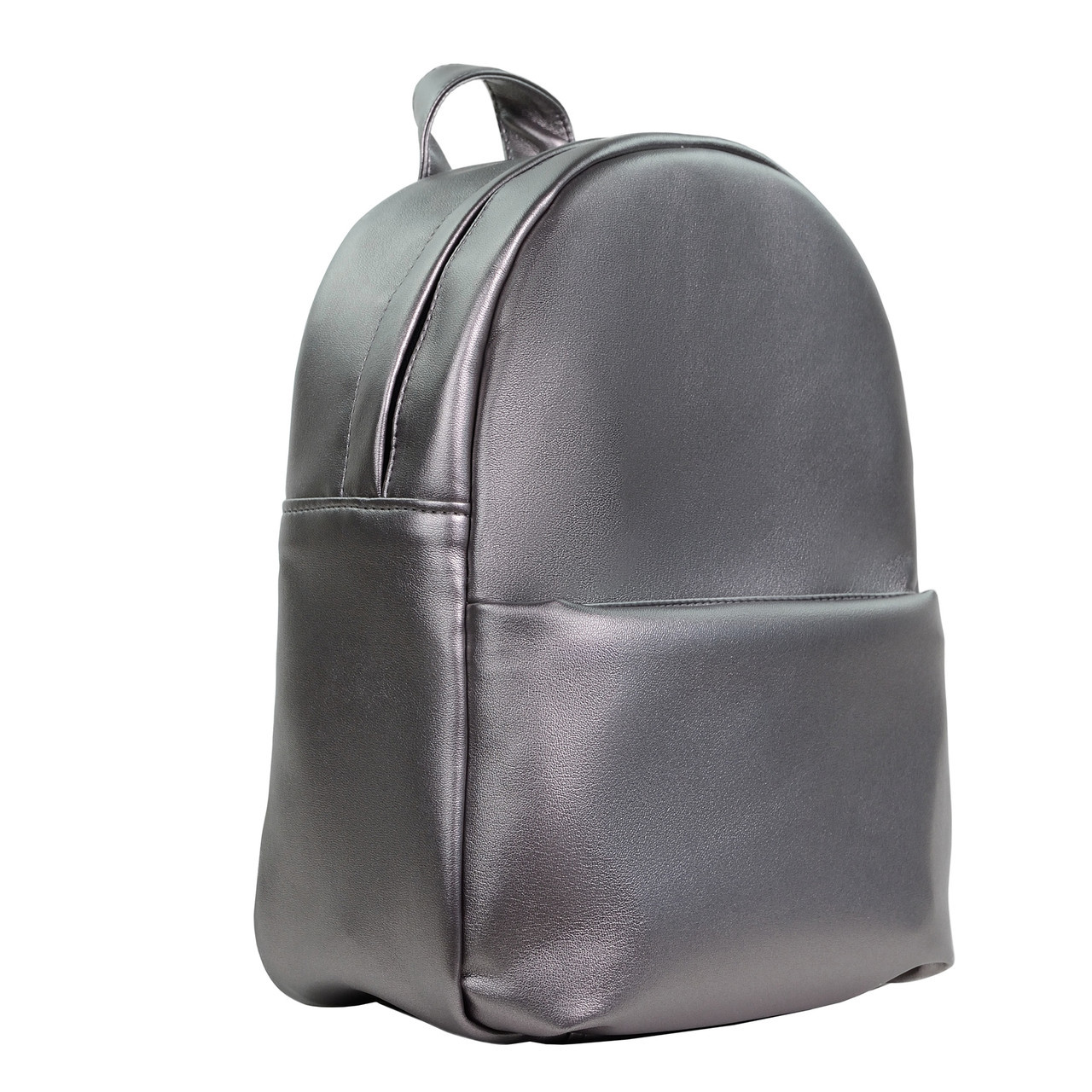 e87ca25b2b5b Женский рюкзак городской Брикс BSSP Sambag темное серебро (рюкзачок ...