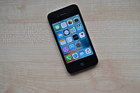 Apple Iphone 4s 8Gb Black Neverlock Оригинал! , фото 1