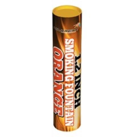 SMOKING Цветной оранжевый дым. Факел МА0513\O