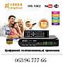 Цифровой тюнер Т2, телевізійний приймач, ресивер, приставка Opera digital HD-1002 WiFi