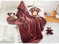 Набор детского постельного Мишка