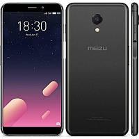 Meizu M6S 3/32 Черный