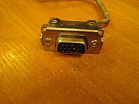 Разъем VGA 6017B0146601 Toshiba Satellite Pro L300 L300-165 PSLB1E-022HRU бу