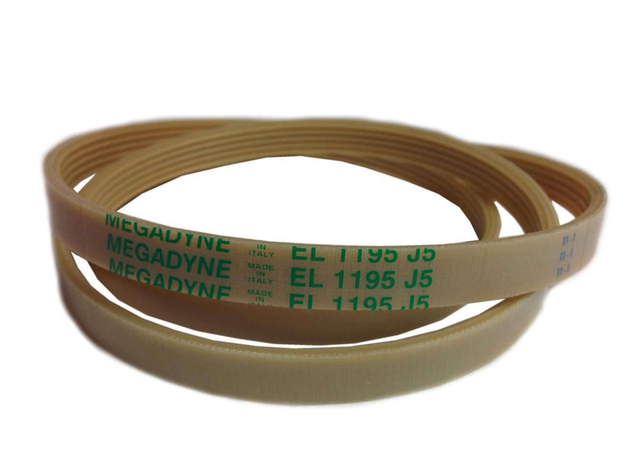 Ремень 5-ти ручьевой  EL 1195 J5  (megadyne)