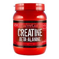 Креатин ActivLab Creatine + Beta Alanine, 300 g