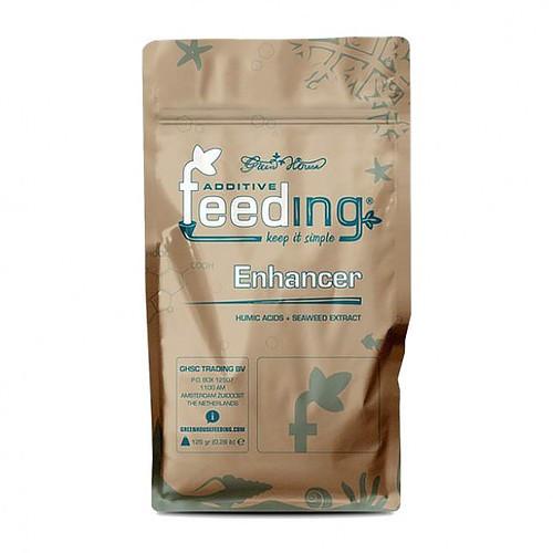 Органическое удобрение Powder feeding Enhancer 125 g.