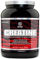 Креатин Gifted Nutrition Pure Creatine, 500 g