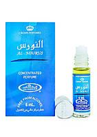 Арабские масляные духи AL NOURUS Ноурус (men) Al Rehab