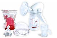 Молокоотсос механический mamivac® Easy, фото 1