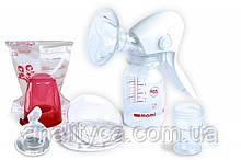 Молоковідсмоктувач механічний mamivac® Easy