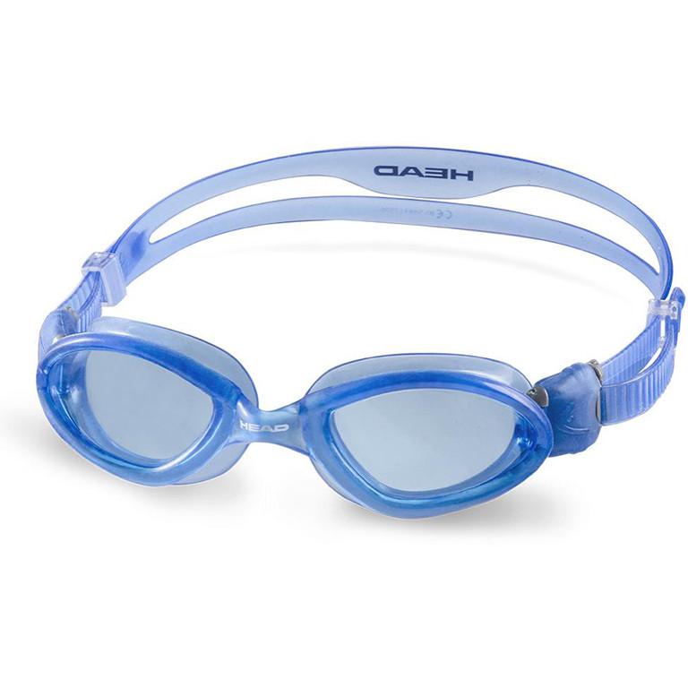 Очки для плавания HEAD SuperFlex Mid