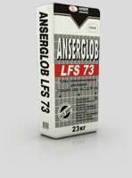 Смесь самовыравнивающаяся ANSERGLOB LFS 73