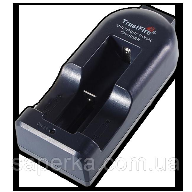 Купить Зарядное устройство 1x18650 TrustFire